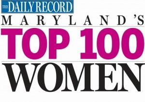 Top 100 Women Logo 2014